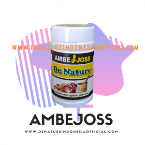 Ambejoss | De Nature Indonesi Official | Rahasia Herbal Indonesia | Konsultasi Grasti 0858.8881.8587 / 0877.8706.3999