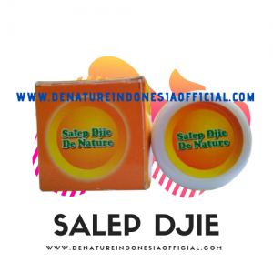Salep Djie | De Nature Indonesi Official | Rahasia Herbal Indonesia | Konsultasi Grasti 0858.8881.8587 / 0877.8706.3999