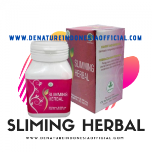 Sliming Herbal | De Nature Indonesi Official | Rahasia Herbal Indonesia | Konsultasi Grasti 0858.8881.8587 / 0877.8706.3999