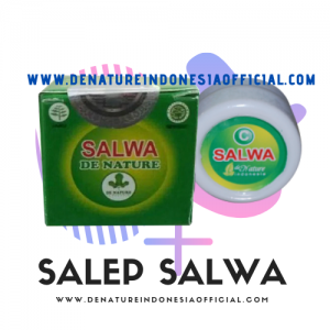 Salep Salwa | De Nature Indonesi Official | Rahasia Herbal Indonesia | Konsultasi Grasti 0858.8881.8587 / 0877.8706.3999