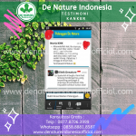 Testimoni Kanker - De Nature Indonesi Official - Rahasia Herbal Indonesia