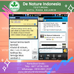 Testimoni Kutil Pada Kelamin - De Nature Indonesi Official - Rahasia Herbal Indonesia
