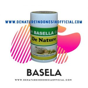 Basela - De Nature Indonesia (085888818587 - 087787063999)
