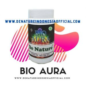 Bio Aura - De Nature Indonesia (085888818587 - 087787063999)