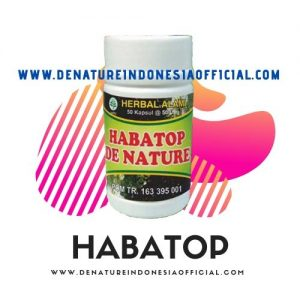 Habatop - De Nature Indonesia (085888818587 - 087787063999)